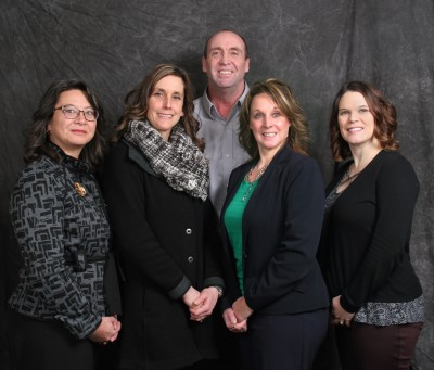 RADTKE-RHONE INSURANCE AGENCY